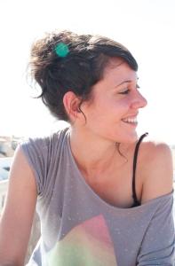 foto perfil claudia