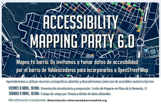 cartel mapping party 6.0